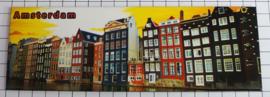 10 stuks Mega koelkastmagneet Amsterdam MEGA_P_21.0006