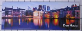 10 stuks  koelkastmagneet Den Haag Holland  P_ZH3.0021