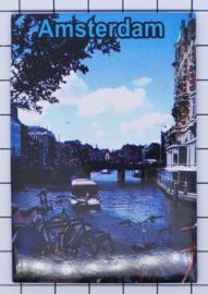 10 stuks koelkastmagneet Amsterdam   18.957