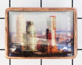 PIN_ZH1.007  Pin Rotterdam