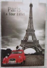 10 Magnettes  Paris Mac:10.025 R