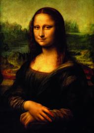 10 stuks poster op karton Mona Lisa POS-0017 posters(20.8Cm / 29.5Cm)