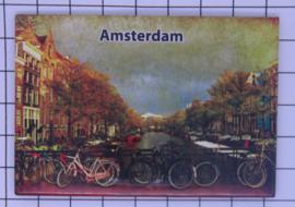 10 stuks koelkastmagneet Amsterdam  18.999