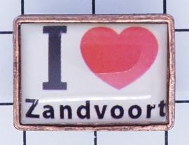 PIN_NH8.501 pin Zandvoort