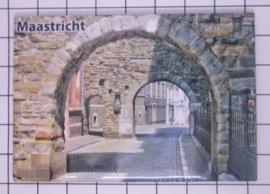 10 stuks koelkastmagneet Maastricht N_LI1.010