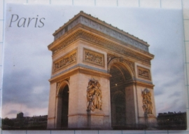 10 Magnettes  Paris    MAC:10.104