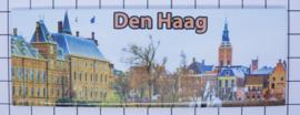 10 stuks koelkastmagneet  Den Haag  P_ZH3.0024