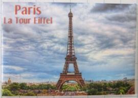 10 Magnettes  Paris   MAC:10.003