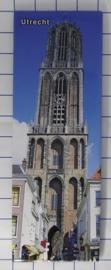 10 stuks koelkastmagneet  Utrecht P_UT1.0006