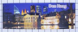 10 stuks koelkastmagneet  Den Haag  P_ZH3.0030