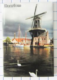 10 stuks koelkastmagneet Haarlem N_NH5.002