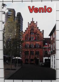 10 stuks koelkastmagneet  Venlo N_LI10.012