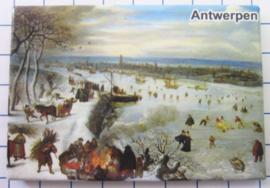 koelkastmagneten Antwerpen N_BA019