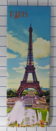 10 Magnettes Paris Mac:11.035