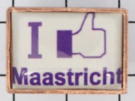 PIN_LI1.201 pin I like Maastricht