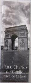 10 Magnettes  Paris  MAC:11.107