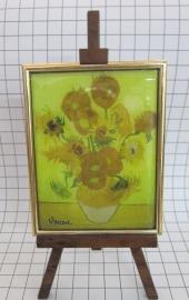 SCH032 schildersezel 16 cm