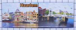 10 stuks koelkastmagneet Haarlem P_NH5.0008