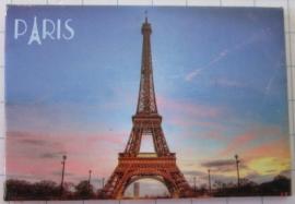 10 Magnettes   Paris    MAC:10.042