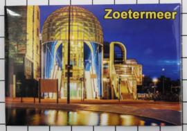 10 stuks koelkastmagneet  Zoetermeer  N_ZH13.004