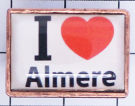 PIN_FL1.001 I love Almere