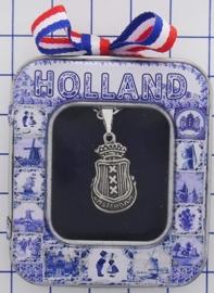 HAN 119 wapen Amsterdam