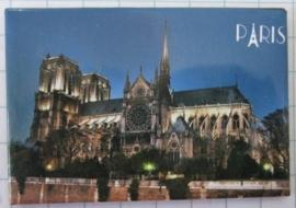 10 Magnettes   Paris    MAC:10.408