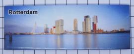 10 stuks koelkastmagneet Rotterdam  P_ZH1.0028