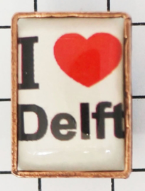 PIN_ZH5.001 pin I love Delft