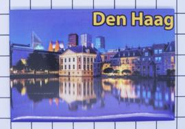10 stuks  koelkastmagneet Den Haag Holland   N_ZH3.034