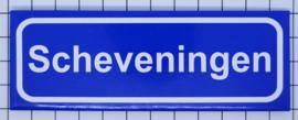 10 stuks koelkastmagneet  Scheveningen  P_ZH9.0001