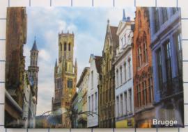koelkastmagneten Brugge N_BB148