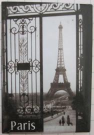 10 Magnettes  Paris   MAC:10.040