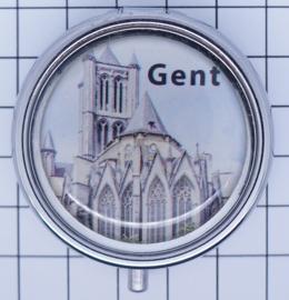 Pil_BB203 Pillendoosjes Gent