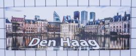 10 stuks koelkastmagneet  Den Haag  P_ZH3.0027