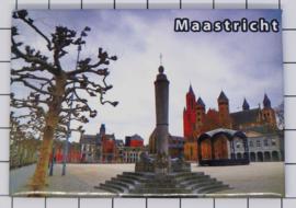10 stuks koelkastmagneet Maastricht N_LI1.013