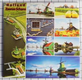 10 stuks Mega koelkastmagneet Holland MEGA_V_20.201