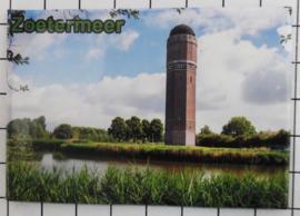 10 stuks koelkastmagneet   Zoetermeer  N_ZH13.006