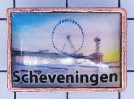 PIN_ZH9.003 pin Scheveningen