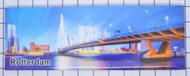 10 stuks koelkastmagneet Rotterdam  P_ZH1.0023