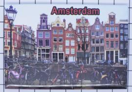 10 stuks koelkastmagneet Amsterdam  18.967