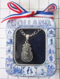 HAN148 wapen Den Haag