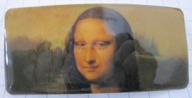 Haarspeld rechthoek Mona Lisa HAR 101