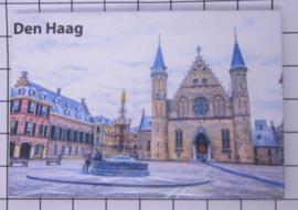 10 stuks  koelkastmagneet Den Haag Holland   N_ZH3.028