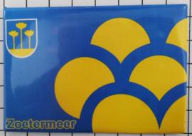 10 stuks koelkastmagneet   Zoetermeer  N_ZH13.003