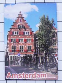 10 stuks koelkastmagneet Amsterdam  18.966