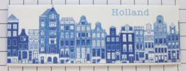 10 stuks koelkastmagneet Holland   MAC:21.602