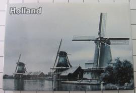 10 stuks koelkastmagneet  Holland 20.255