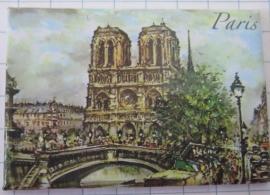 10 Magnettes   Paris    MAC:10.401