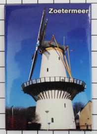 10 stuks koelkastmagneet   Zoetermeer  N_ZH13.007